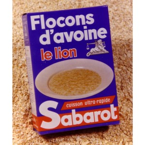 1982 flocons avoine