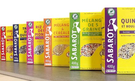 New: the cereal and pulses gourmet blend range!