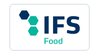 Logo International Food Standard